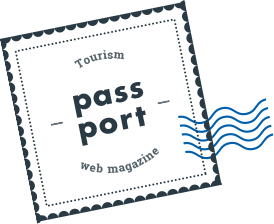 Tourism passport web magazine